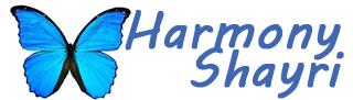 Harmony Shayri