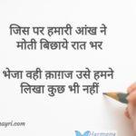 Likha kuchh bhi nahi