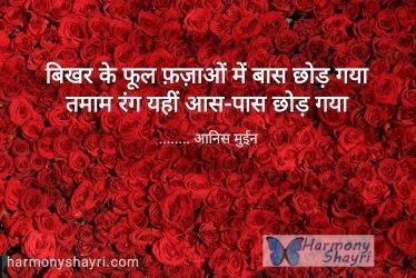 New Love Shayari in Hindi